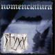 Nomenclatura Album Styxx 1995